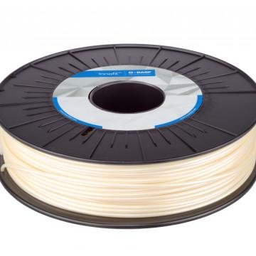 Filament PLA Pearl White (alb sidefiu) 750g