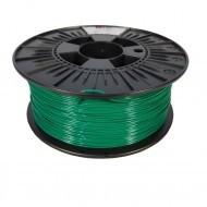 Filament PLA - Verde Inchis 1kg