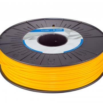Filament UltraFuse ABS Yellow (galben) 750g