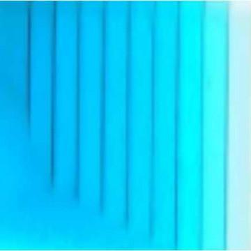 Fiola colorant pentru 500g rasina BASIC - 12,5g - culoare: Albastru 02 transparent