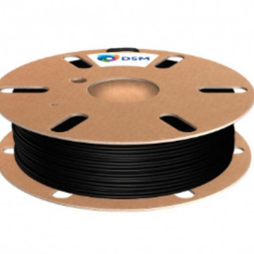 Filament Novamid® ID 1070 - Black (negru) 500g