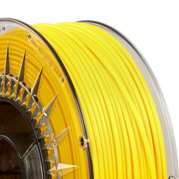 Filament 2.85 mm PLA ColorFila Happy Yellow 750g