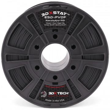 Filament 3DXSTAT ESD PVDF (negru) 500g