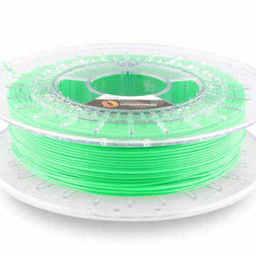 Filament Flexifill TPU 98A Luminous Green (verde luminos) 500g