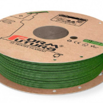 Filament Galaxy PLA - Emerald Green (verde) 750g