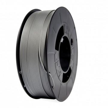 Filament PLA-HD Silver (argintiu) 1kg