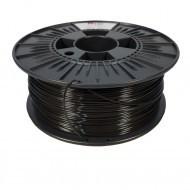 Filament PLA - Negru 1kg