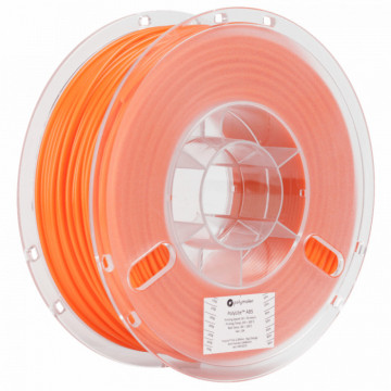 Filament PolyLite ABS Orange (portocaliu)1kg