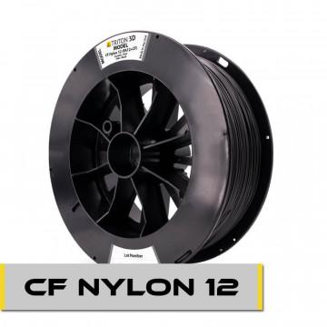Filament TRITON 3D – STRATASYS COMPATIBLE - NYLON 12 CF