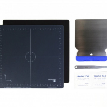 Prototypum 3D printing adhesive pad 200x190 mm
