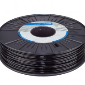 Filament UltraFuse PLA Black (negru) 750g
