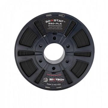Filament 3DXSTAT ESD-Safe PLA (negru) 1kg