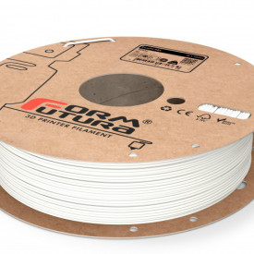 Filament EasyFil™ ABS - White (alb) 750g