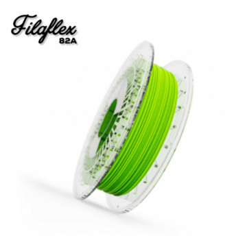 Filament FilaFlex Original 82A Green (verde)