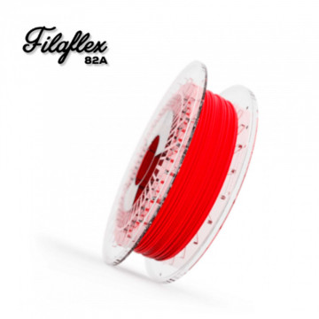 Filament FilaFlex Original 82A Red (rosu)