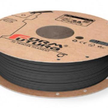 Filament Matt PLA - Stealth Black (negru) 750g