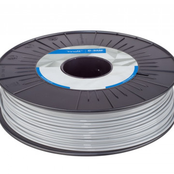 Filament PLA Grey (gri deschis) 750g