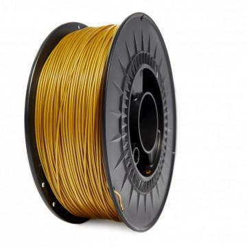 Filament PLA-HD Gold (auriu) 1kg