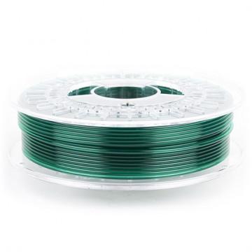 Filament PLA/PHA GREEN TRANSPARENT (verde transparent) 750g