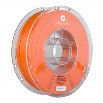 Filament PolySmooth Orange (portocaliu) 750g