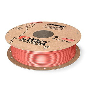 Filament Silk Gloss PLA - Briliant Orange (portocaliu stralucitor) 750g