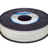 Filament UltraFuse ABS Natural White (alb) 750g