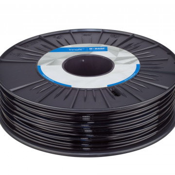 Filament UltraFuse PLA Black (negru) 750g