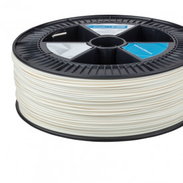 Filament UltraFuse PLA White (alb) 8.500 kg