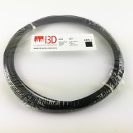 Mostra filament 1.75 mm ABS+ Negru 50g