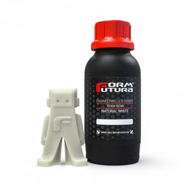 Rasina Engineering LCD Series - Tough Resin 500ml