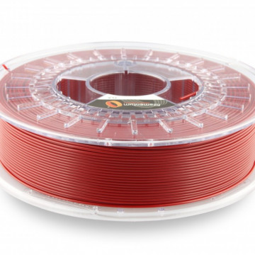 Filament PLA ExtraFill Pearl Ruby Red (rosu inchis) 750g