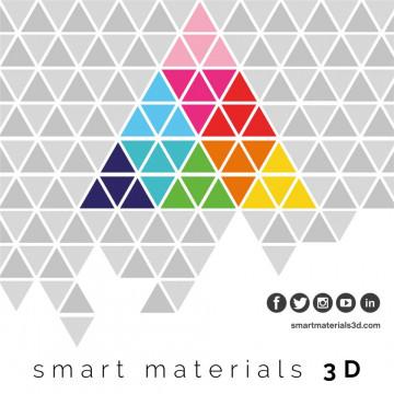 Catalog Smart Materials 3D