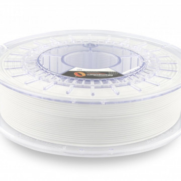 Filament ABS Traffic White (alb) 750g