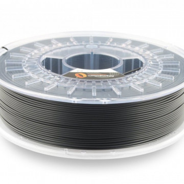 Filament ASA ExtraFill Traffic Black (negru) 750g