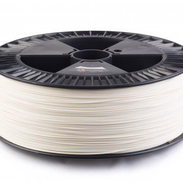 Filament ASA ExtraFill Traffic White (alb) 2.5 kg