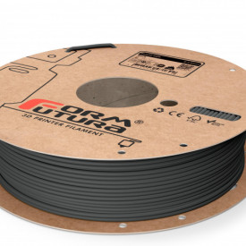 Filament EasyFil™ HIPS - Black (negru) 750g