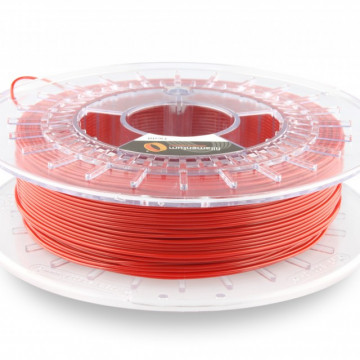 Filament Flexifill TPU 98A Signal Red (rosu) 500g
