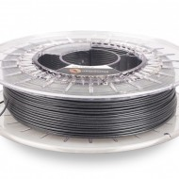 Filament Flexifill TPU 98A Vertigo Grey (gri stralucitor) 500g