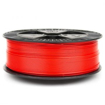 Filament PLA Economy Red (rosu) 2.200 kg