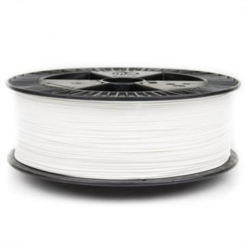 Filament PLA Economy White (alb) 2.200 kg