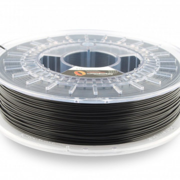 Filament PLA ExtraFill Traffic Black (negru) 750g