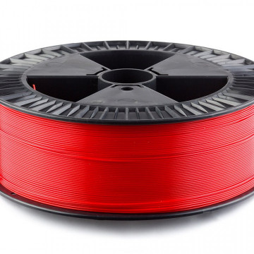 Filament PLA ExtraFill Traffic Red (rosu) 2.5 kg