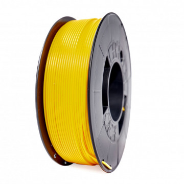 Filament PLA-HD Canary Yellow (galben) 1kg