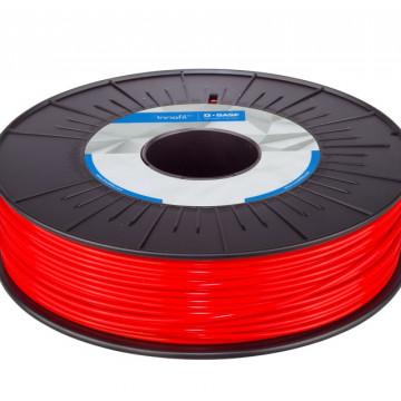 Filament PLA Red (rosu) 750g