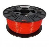 Filament PLA - Rosu 1kg
