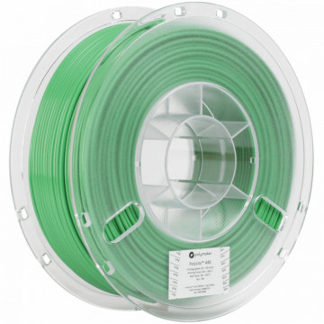 Filament PolyLite ABS Green (verde)1kg