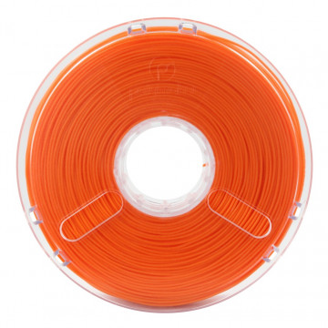 Filament PolyMax PLA True Orange (portocaliu) 750g