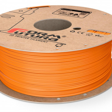 Filament Premium ABS - Dutch Orange™ (portocaliu) 1kg