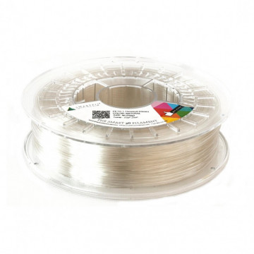 Filament SmartFil PETG Natural (transparent) 750g