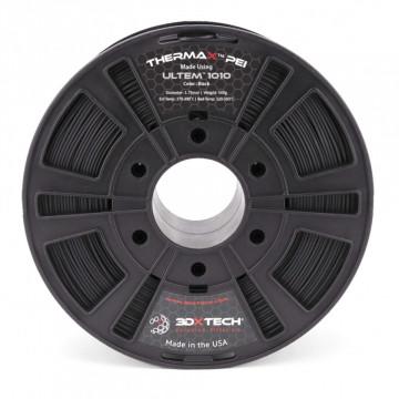 Filament ThermaX™PEI cu ULTEM 1010 Black (negru) 250g
